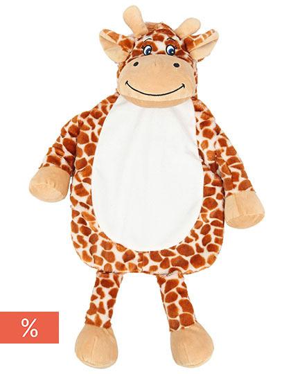 Giraffe 2 Litre Hot Water Bottle Cover
